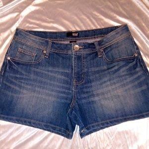 Ana Classic Denim Short size 12